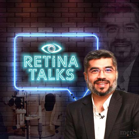 Retina Specialist in Mumbai - Dr.Madhusudan Davda - Mumbai Eye Retina Clinic